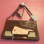 Eine Tasche für Pilar Buesa