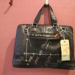 Eine Tasche für St. Ursula